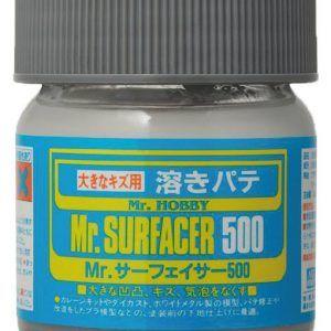 Mr. Surfacer 500 Gunze SF-285