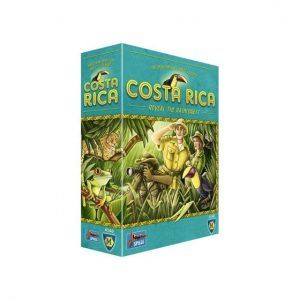 Costa Rica: Reveal The Rainforest (Inglés)