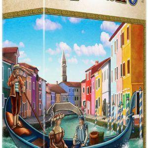 Murano (Inglés)
