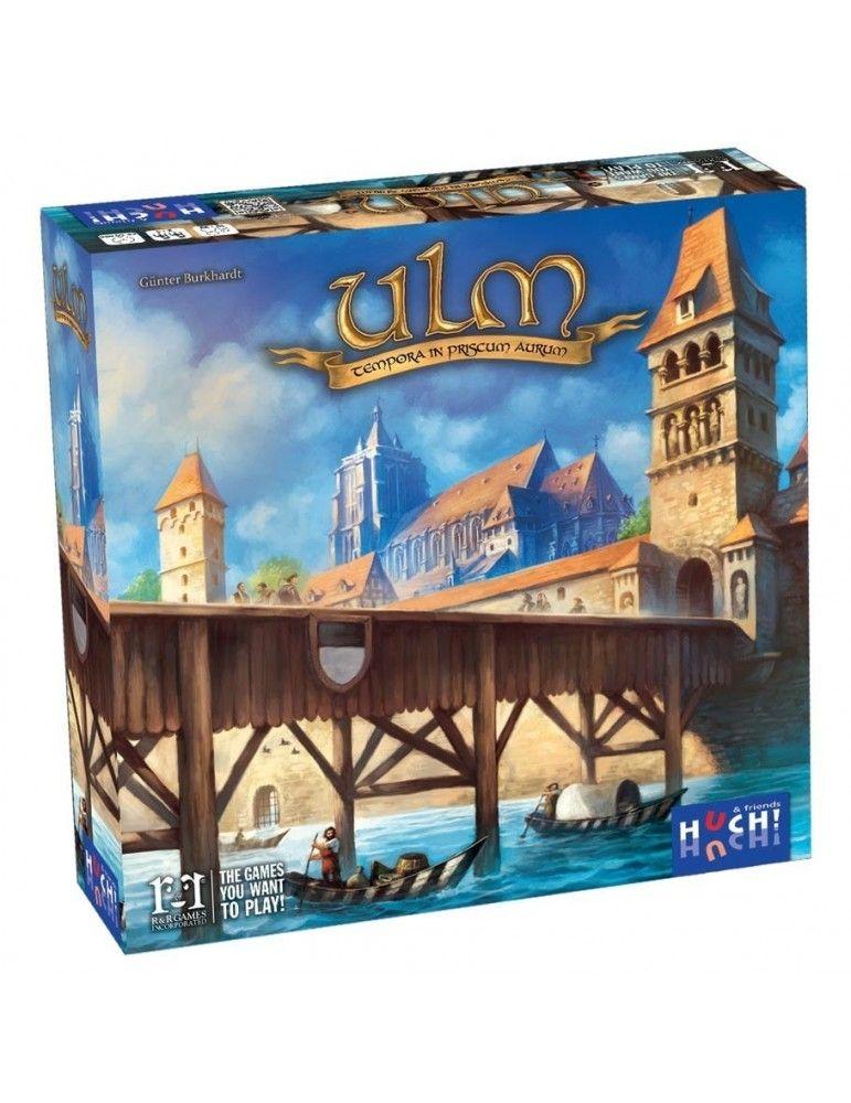 Ulm (Inglés)