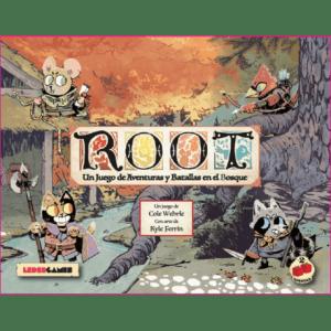 Root (2ª Edición)