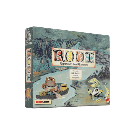 Root: Expansion Los Ribereños