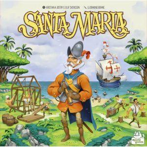SANTA MARIA (Español)