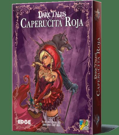 Caperucita Roja – Dark Tales