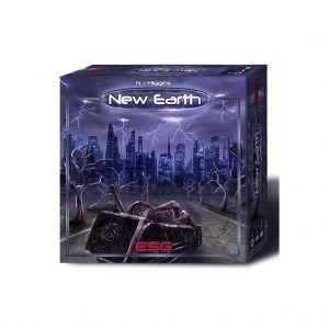 New Earth (Inglés)
