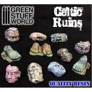 Ruinas Celtas