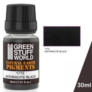 Pigmento ANTHRACITE BLACK