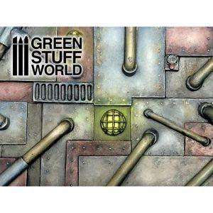 Placas Industriales – Crunch Times!