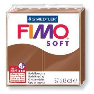 Fimo Soft 57gr – Caramelo