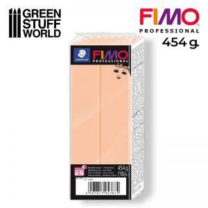 Fimo Professional 454gr – Cameo