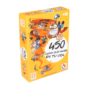 450 Cosas Que Hacer En Tu Vida