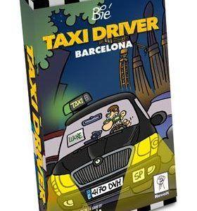 Taxi Driver – Juego De Cartas