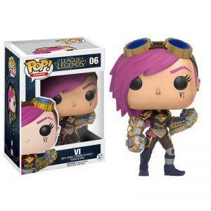 POP! Games League Of Legends: VI 06
