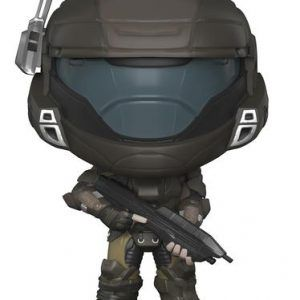 POP! Games Halo: Buck (ODST) 09