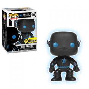 POP! DC Super Heroes: The Flash 10