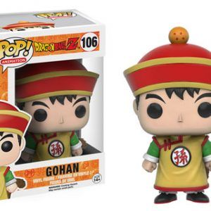 POP! Animation Dragon Ball Z: Gohan 106