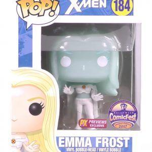 POP! Marvel X-Men: Emma Frost 184