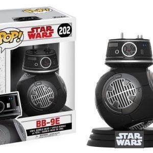 POP! Star Wars: BB-9E 202