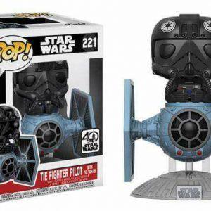 POP! Star Wars: Tie Fighter Pilot 221