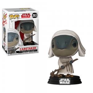 POP! Star Wars: Caretaker 263