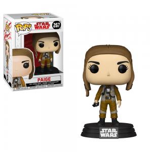 POP! Star Wars: Paige 267
