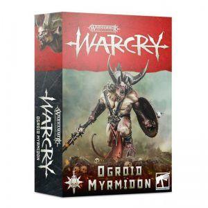Warcry: Ogroid Myrmidon (111-25)