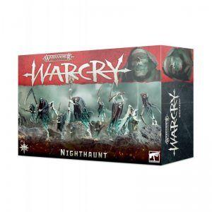 Warcry: Nighthaunt (111-35)