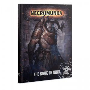 Necromunda: The Book Of Ruin (Inglés) (300-60-60)