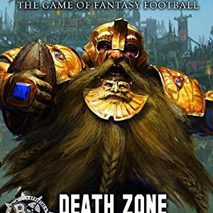 Blood Bowl Death Zone ¡Temporada Uno! (Castellano)