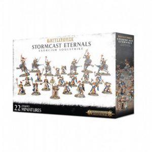Battleforce Stormcast Eternals Exorcism Soulstrike