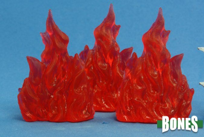 Wall Of Fire (3)