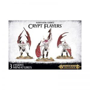 FLESH-EATER COURTS: Crypt Flayers