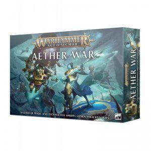 Age Of Sigmar: Aether War (Inglés)