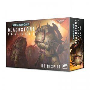 Blackstone Fortress: Sin Tregua (Castellano)