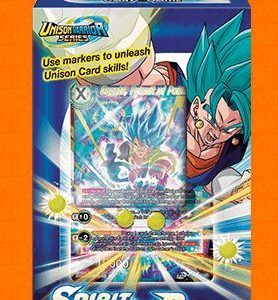 Dragon Ball Super Card Game: Starter Deck 12 -Spirit Of Potara