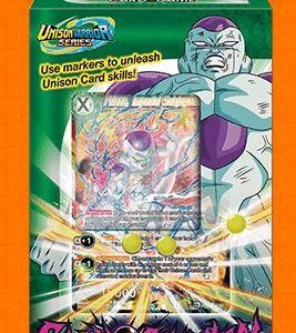 Dragon Ball Super Card Game: Starter Deck 13 -Clan Collusion