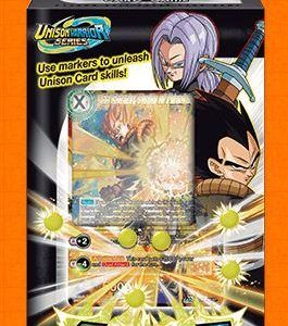 Dragon Ball Super Card Game: Starter Deck 14 -Saiyan Wonder