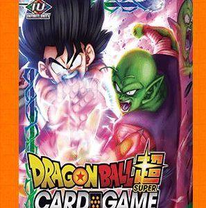 DRAGON BALL SUPER CARD GAME Expansion Set 10 -Namekian Surge