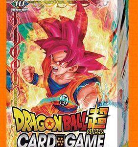 DRAGON BALL SUPER CARD GAME Expansion Set 09 -Saiyan Surge