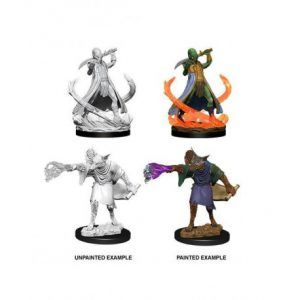 Dungeons & Dragons: Arcanaloth & Ultroloth