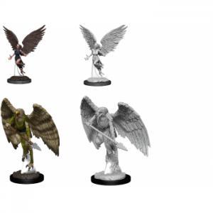 Dungeons & Dragons: Harpy & Arakocra