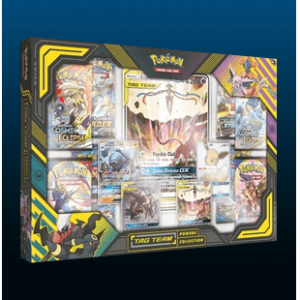 Pokemon TCG –  TAG TEAM POWER COLLECTION (Inglés)