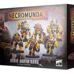 Necromunda: Slave Ogryn Gang (300-67)