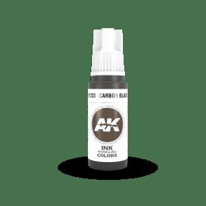 Carbon Black INK 17ml AK11223