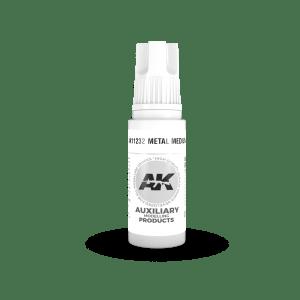 Metal Medium 17ml AK11232