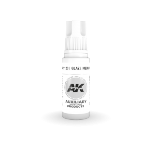 Glaze Medium 17ml AK11233