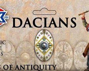 Victrix: Dacians (VXA040)