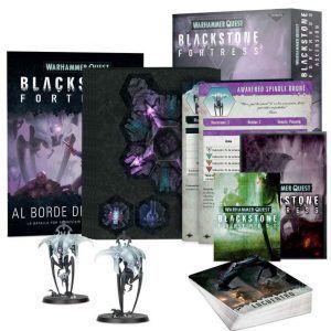Warhammer Quest: Blackstone Fortress – Ascensión