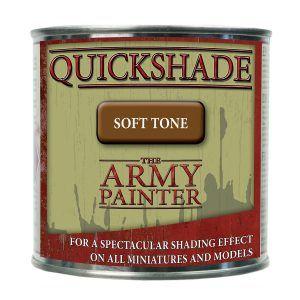 The Army Painter: Quickshade Dark Tone (QS1001)