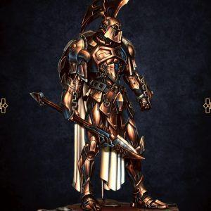 Kimera: Ares